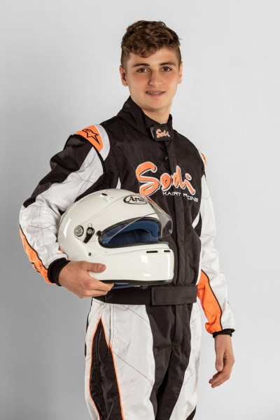 Fabio Martorana - Kartsport Team der Indoor Karting GmbH & Co. KG