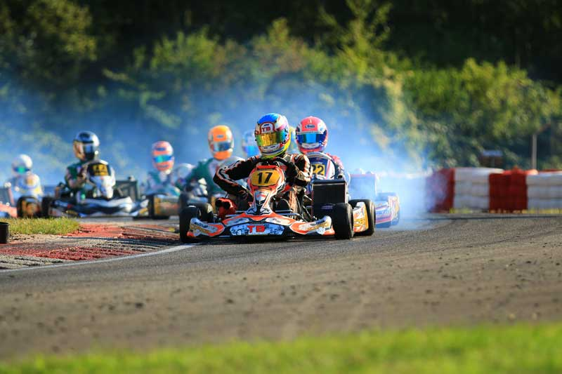 Kartsport Team Umkirch